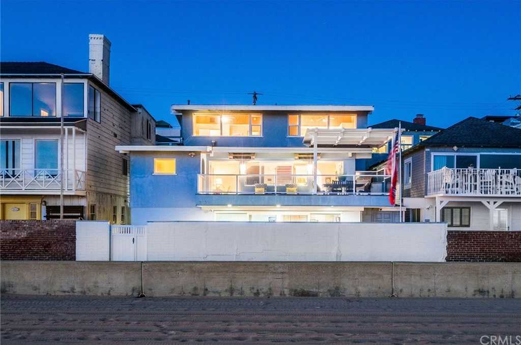 $12,975,000 - 5Br/7Ba -  for Sale in Hermosa Beach