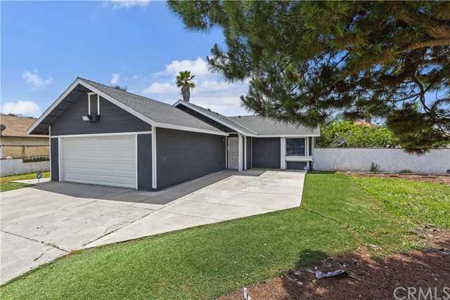 13649 Plato Drive Moreno Valley, CA 92553