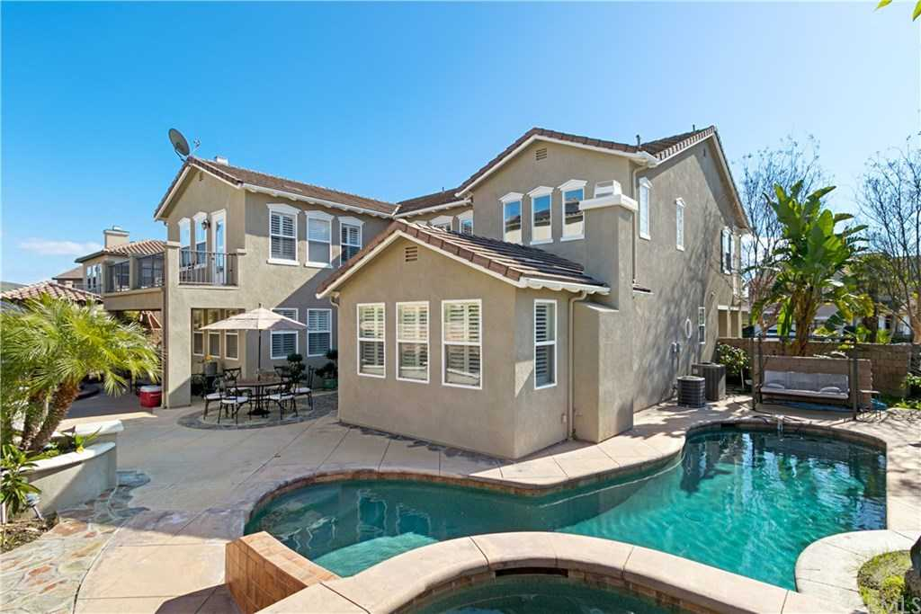 $1,389,000 - 5Br/4Ba -  for Sale in Christopher Homes (chri), Brea