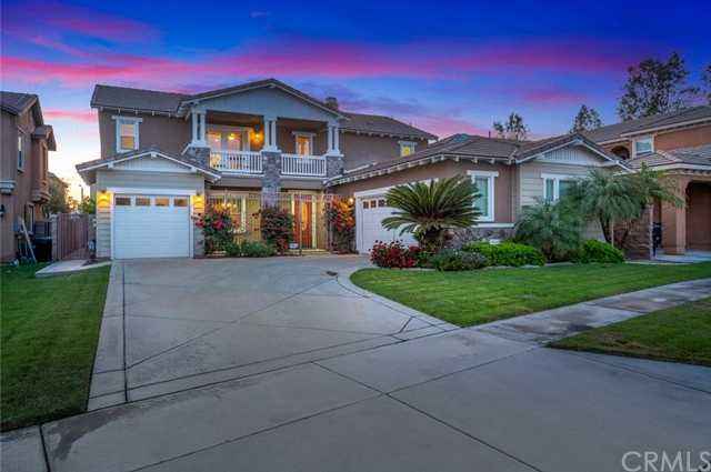 $739,000 - 4Br/3Ba -  for Sale in Rancho Cucamonga