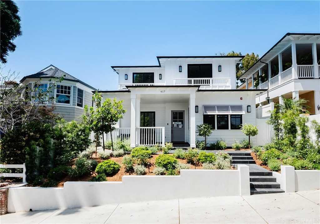 $5,495,000 - 7Br/8Ba -  for Sale in Manhattan Beach