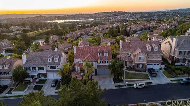 23191 Cobblefield Mission Viejo, CA 92692