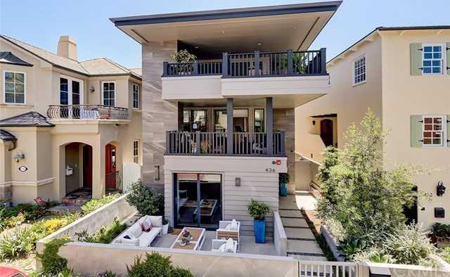 $4,150,000 - 4Br/5Ba -  for Sale in Manhattan Beach