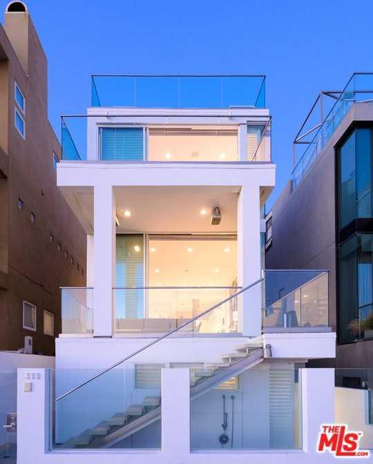 $7,395,000 - 5Br/5Ba -  for Sale in Santa Monica