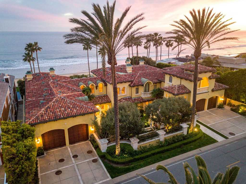 $42,000,000 - 6Br/9Ba -  for Sale in Other, Malibu