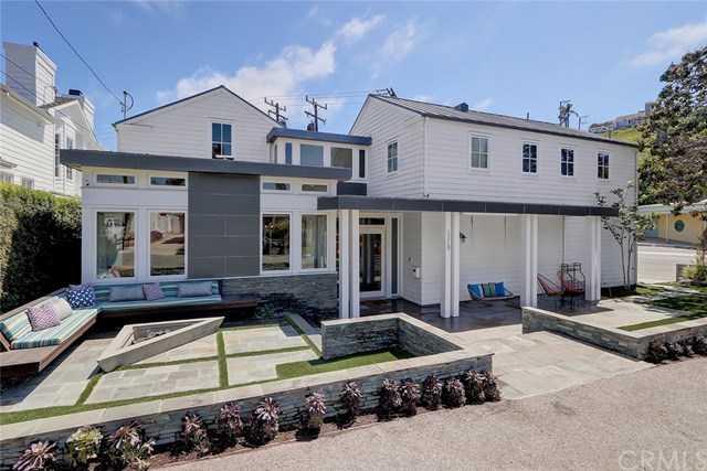 $4,595,000 - 5Br/4Ba -  for Sale in Manhattan Beach