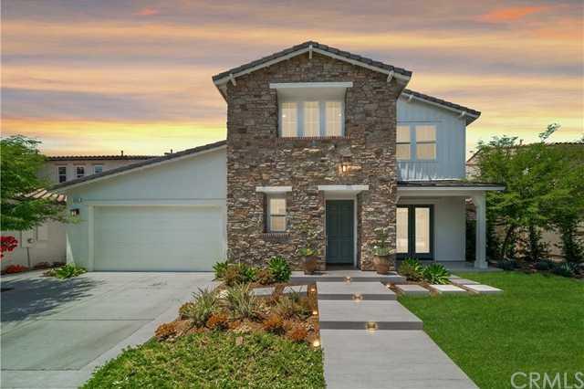 203 Radial Irvine, CA 92618
