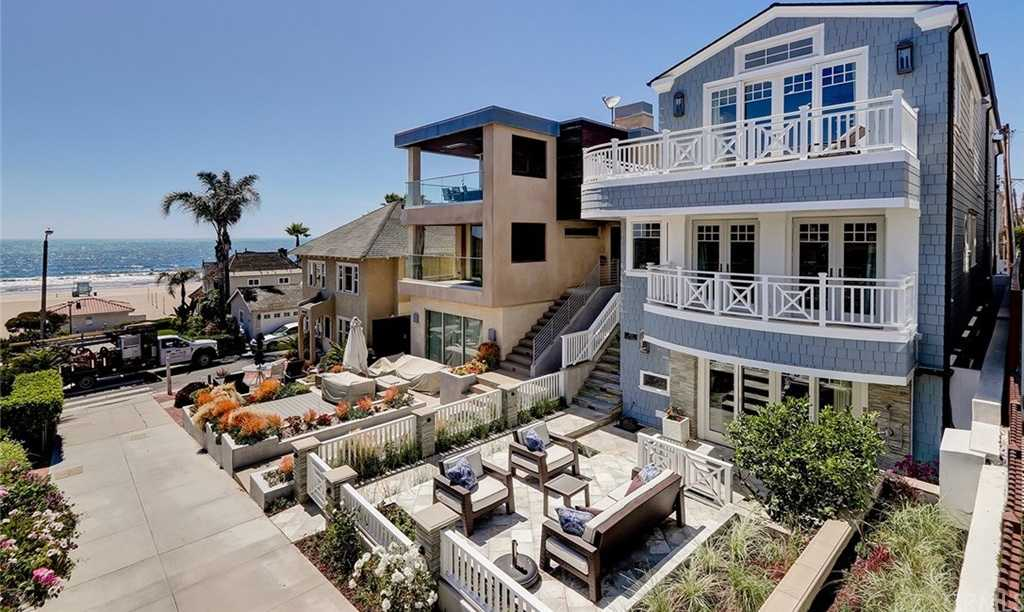 $7,995,000 - 5Br/6Ba -  for Sale in Manhattan Beach