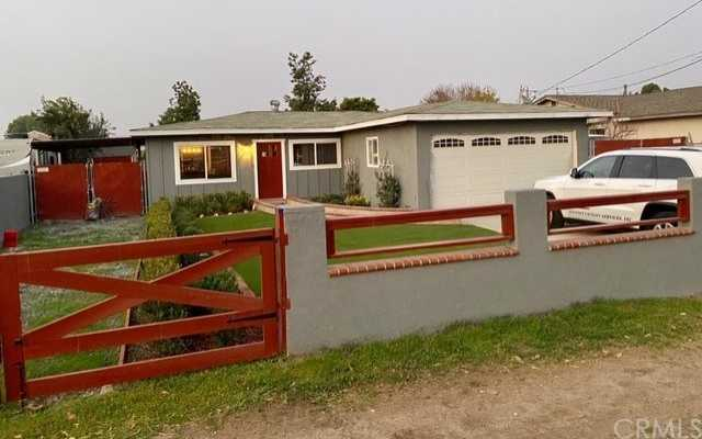 $509,999 - 3Br/2Ba -  for Sale in Norco