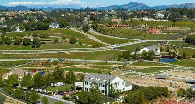 $1,749,000 - 5Br/5Ba -  for Sale in Temecula