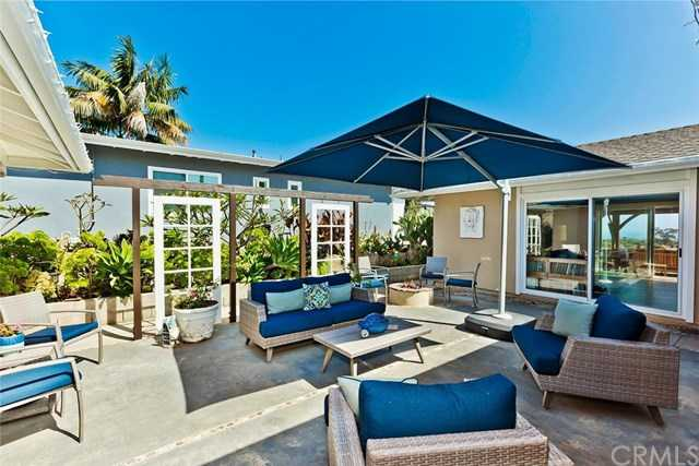 $1,095,000 - 3Br/2Ba -  for Sale in Harbor Estates (he), San Clemente