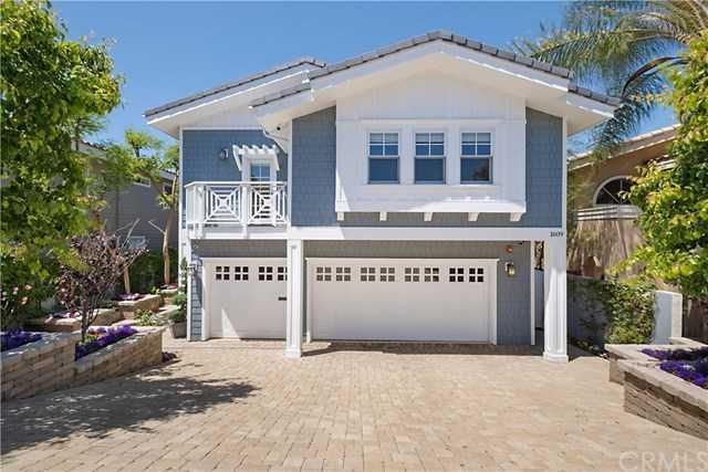 $3,750,000 - 5Br/4Ba -  for Sale in Manhattan Beach