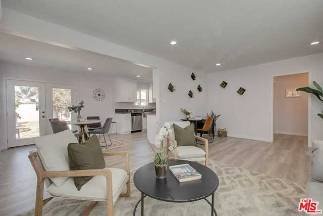 $669,000 - 3Br/2Ba -  for Sale in Inglewood