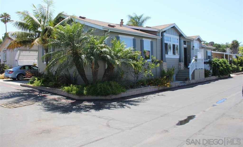$389,995 - 3Br/2Ba -  for Sale in Encinitas, Encinitas