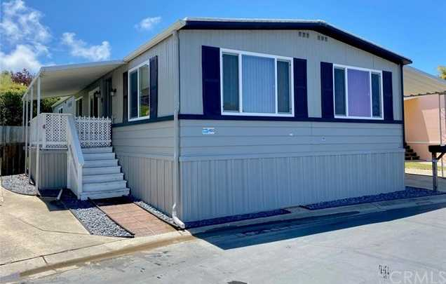 $175,000 - 3Br/2Ba -  for Sale in Mesa(700), Arroyo Grande