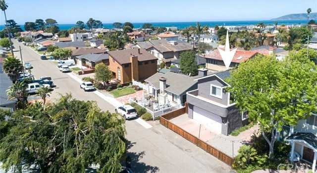 $969,000 - 4Br/2Ba -  for Sale in Shell Beach(600), Pismo Beach