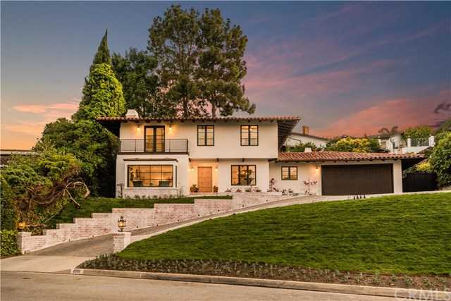 $2,599,000 - 5Br/3Ba -  for Sale in Rancho Palos Verdes