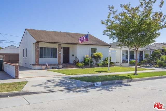$795,000 - 4Br/2Ba -  for Sale in Torrance