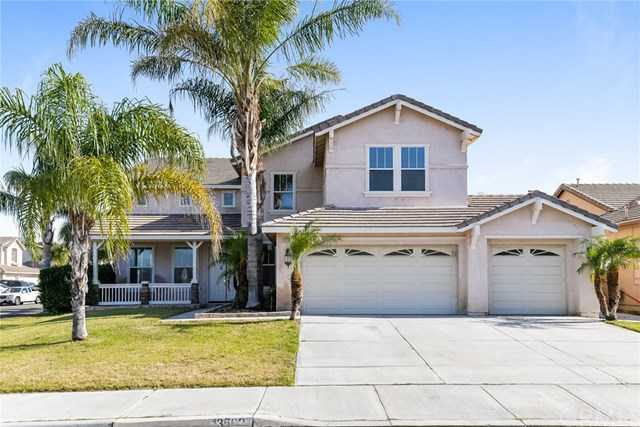 $618,000 - 6Br/4Ba -  for Sale in Eastvale