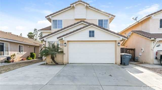 $335,000 - 4Br/3Ba -  for Sale in Perris