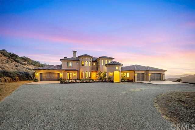 $1,799,000 - 7Br/8Ba -  for Sale in Murrieta