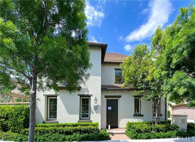 $1,039,800 - 3Br/3Ba -  for Sale in Marigold (cvmar), Irvine