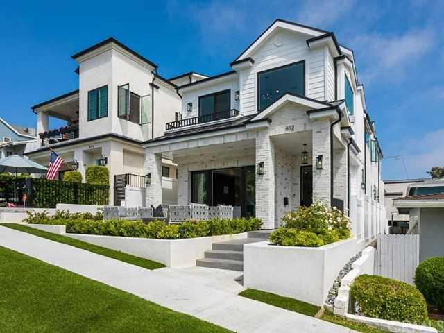 $4,950,000 - 3Br/4Ba -  for Sale in Corona Del Mar South Of Pch (cdms), Corona Del Mar