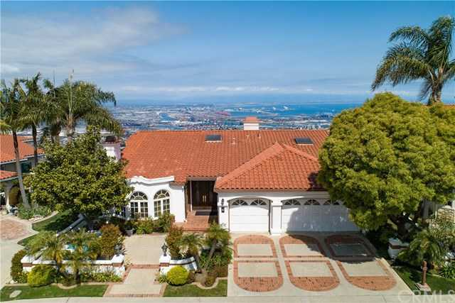 $1,699,000 - 4Br/4Ba -  for Sale in Rancho Palos Verdes