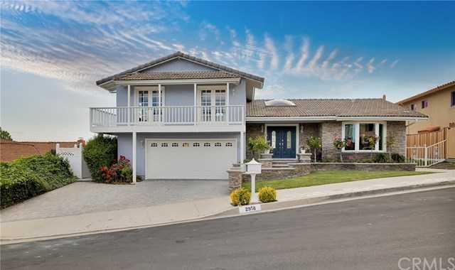 $1,725,000 - 4Br/3Ba -  for Sale in Rancho Palos Verdes