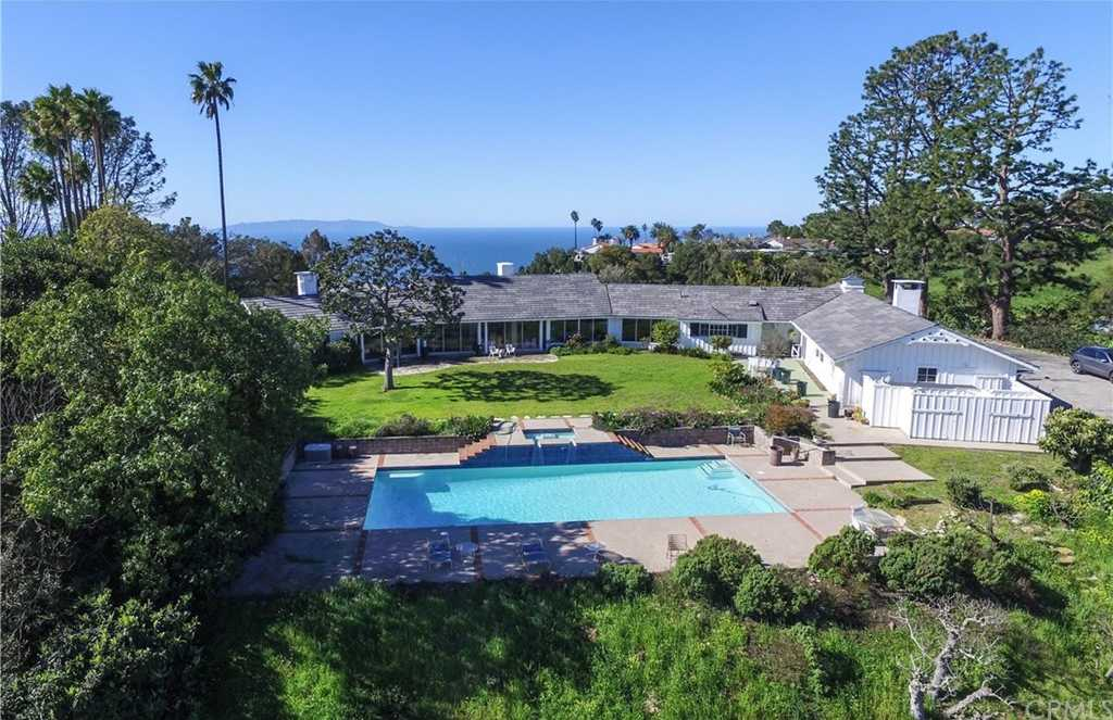 $5,450,000 - 5Br/5Ba -  for Sale in Rolling Hills