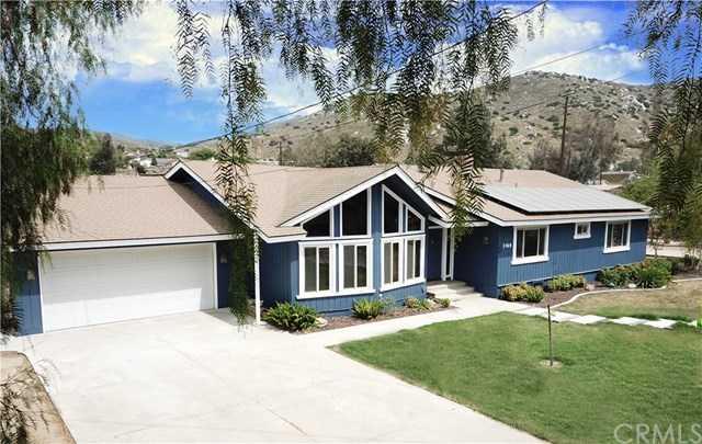 3169 Hillside Avenue Norco, CA 92860