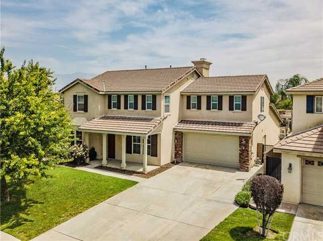 13762 Mirada Court Eastvale, CA 92880