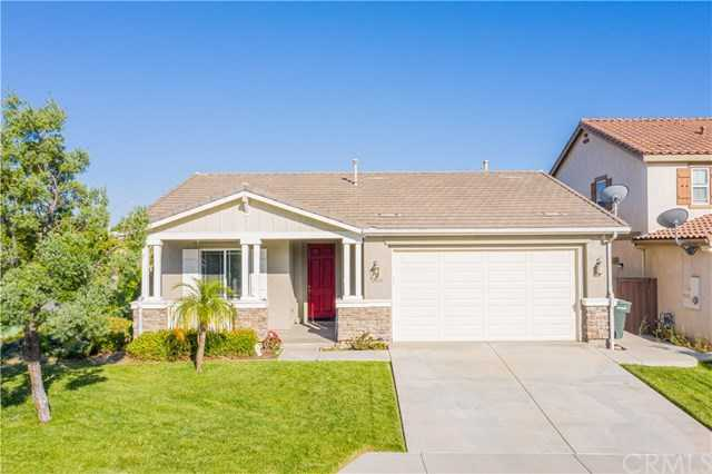 $350,000 - 3Br/2Ba -  for Sale in Lake Elsinore