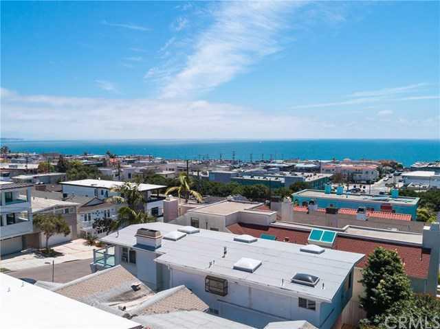 $2,699,000 - Br/Ba -  for Sale in Manhattan Beach