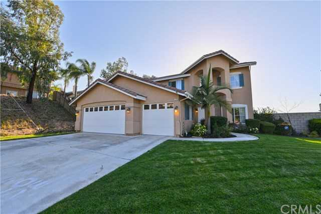 3780 Rafferty Circle Corona, CA 92882