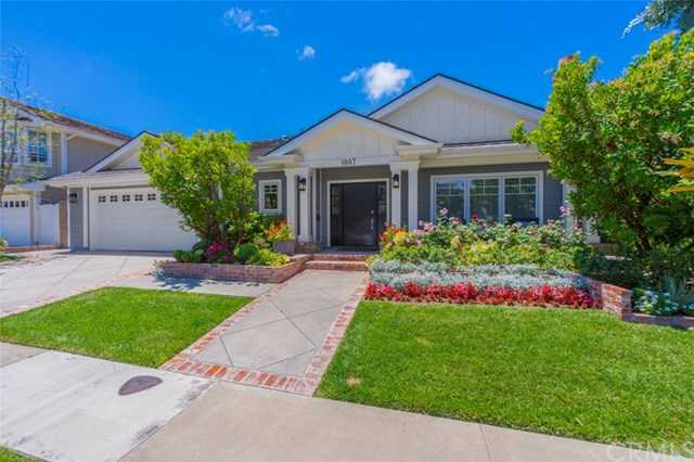 $3,575,000 - 4Br/5Ba -  for Sale in Harbor View Homes (hvhm), Newport Beach