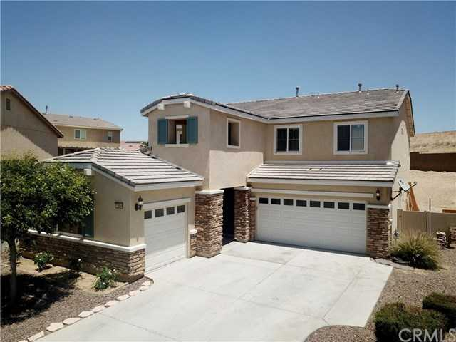 15884 Brittle Brush Lane Victorville, CA 92394