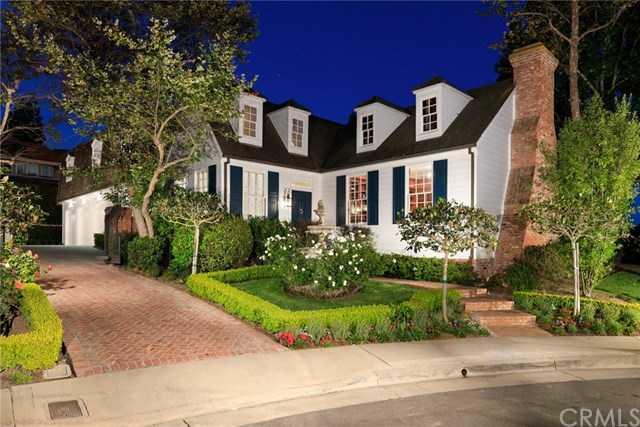 $4,495,000 - 5Br/7Ba -  for Sale in Harbor Ridge Custom (hrcs), Newport Beach