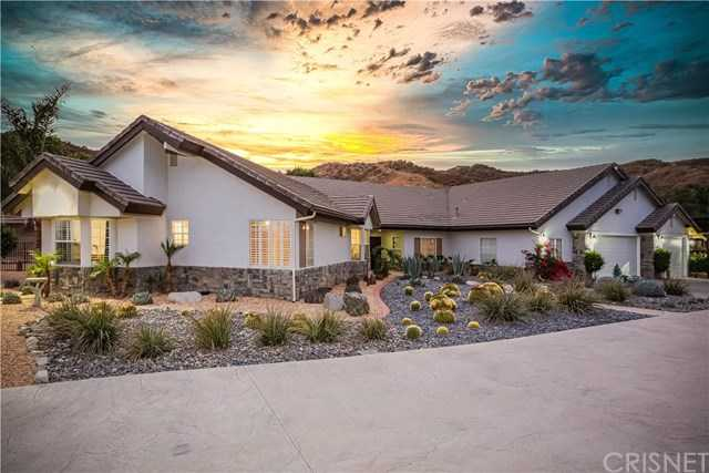 $1,469,500 - 4Br/5Ba -  for Sale in Custom Hasley Canyon (chasc), Castaic