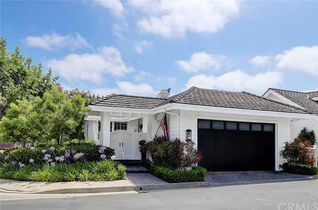 $1,299,000 - 2Br/3Ba -  for Sale in Belcourt Hill (blhl), Newport Beach