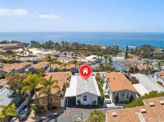$160,000 - 2Br/2Ba -  for Sale in Laguna Terrace Mobile Pk(lt), Laguna Beach