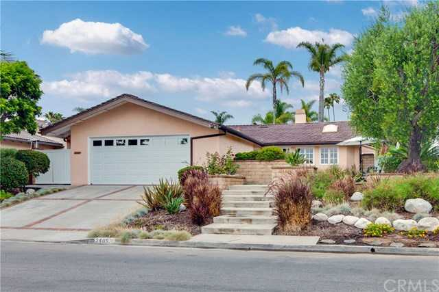 $1,850,000 - 3Br/2Ba -  for Sale in Riviera District (rd), San Clemente