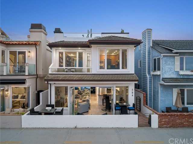 $5,450,000 - 5Br/3Ba -  for Sale in Balboa Peninsula (residential) (balp), Newport Beach