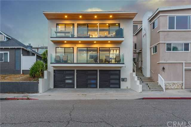$3,499,999 - 6Br/4Ba -  for Sale in Hermosa Beach