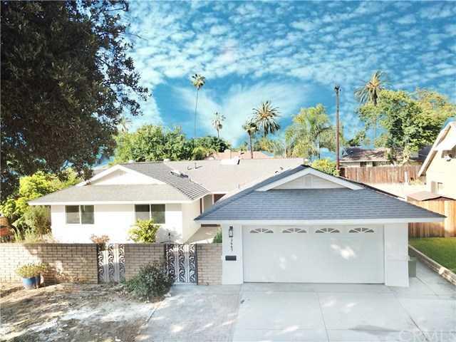 3667 Lila Street Riverside, CA 92504
