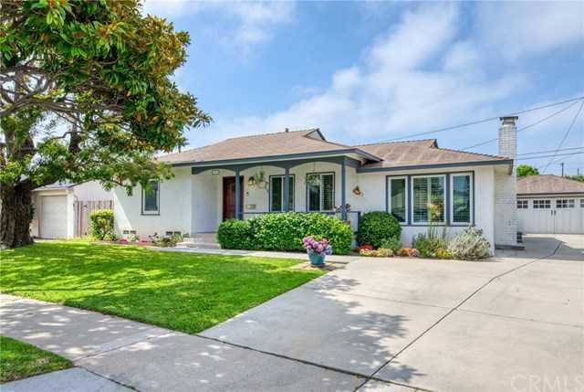 1846 Middlebrook Rd Torrance, CA 90501
