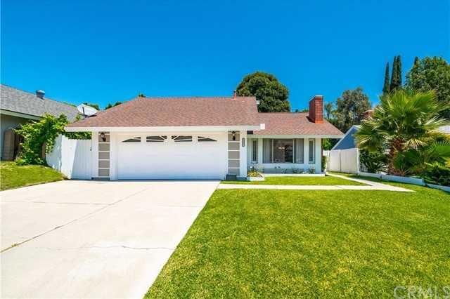 25841 Tree Top Road Laguna Hills, CA 92653