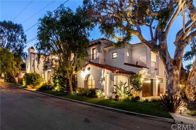 $3,500,000 - 5Br/5Ba -  for Sale in Manhattan Beach