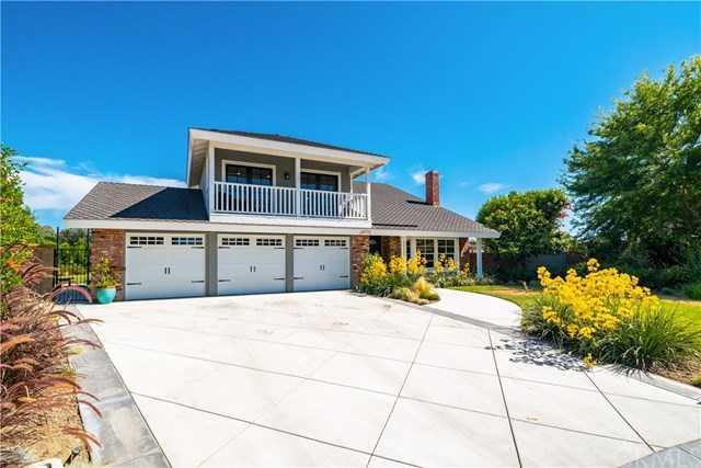 24772 Red Lodge Place Laguna Hills, CA 92653