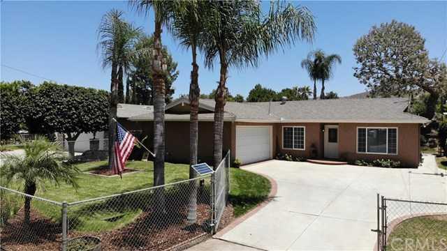 2993 Hillside Avenue Norco, CA 92860